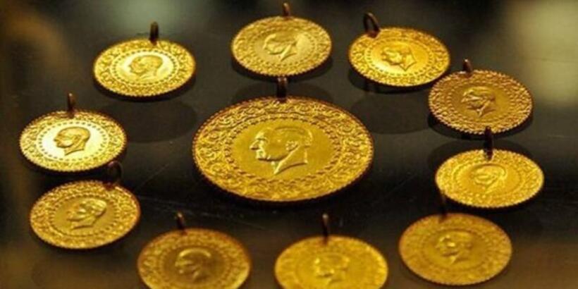 Gram ve çeyrek altın fiyatında son durum
