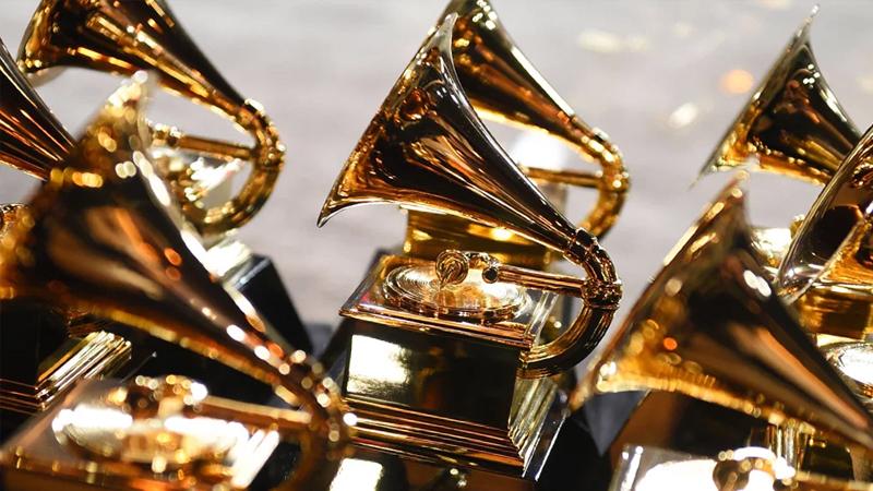 Grammy Ödülleri sahiplerini buldu