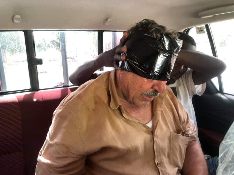 Hafter'in sağ kolu Libya Ordusu tarafından yakalandı
