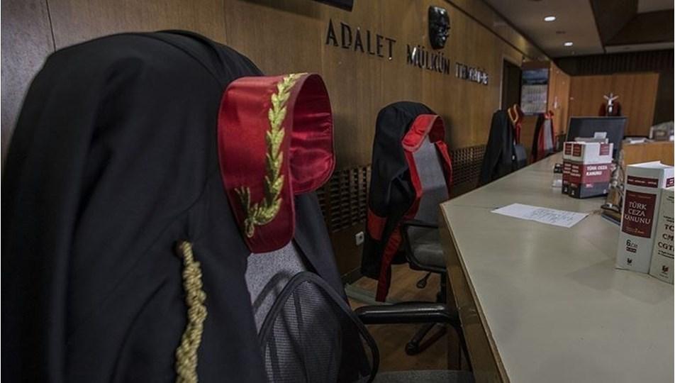 Hakim, kaldığı lojmanda ölü bulundu