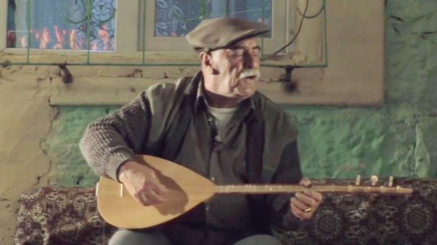 Halk ozanı Hozatlı Ahmet Yurt Dede yaşamını yitirdi