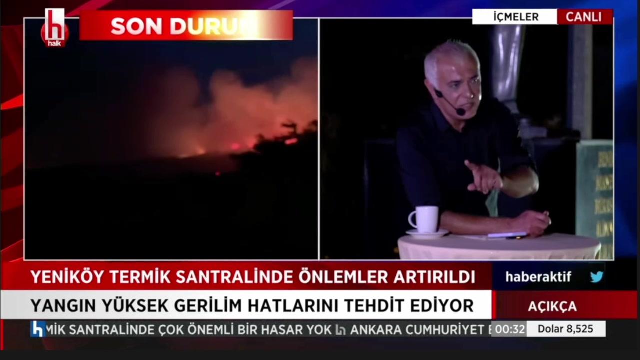 Halk TV canlı yayınını basan saldırganlardan 4″ü serbest bırakıldı, 1 kişi hakkında tutuklanma talebi