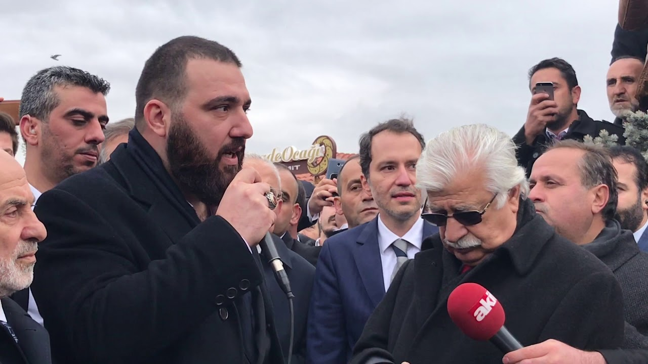 Hanedan torunu Osmanlı partisi mi kuracak?