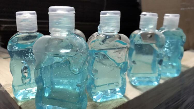 'Hastanelerde kullanılan birçok antiseptik dezenfektan sahte'