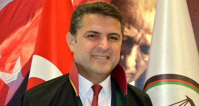 Hatay Barosu Başkanı Ekrem Dönmez gözaltına alındı