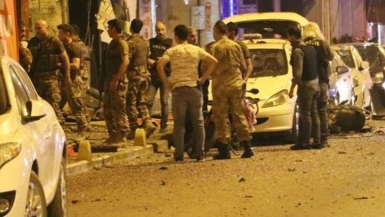 Hatay İskenderun'daki patlama hakkında 4 ilde 5 gözaltı