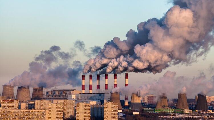 Hava kirliliği ömrü 10 yıla kadar kısaltıyor