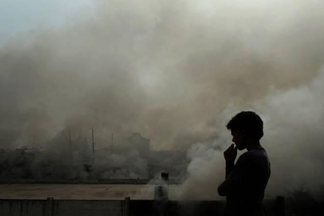Hava kirliliği yılda 400 bin ölüme yol açıyor