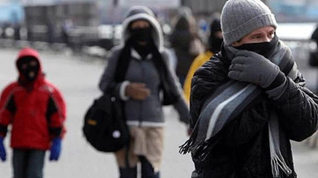 Hava sıcaklıkları 3 günde 10 derece birden düşecek