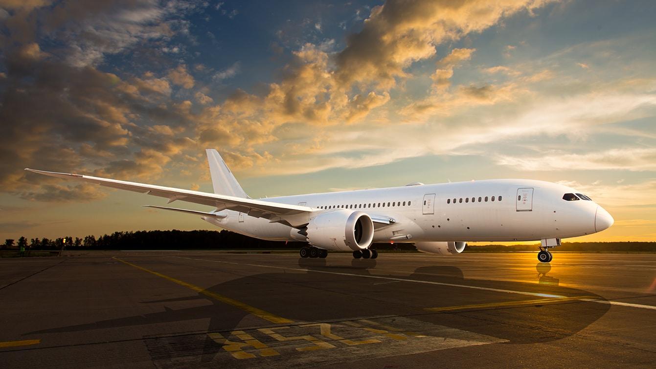 Havayolu yolcu sayısı 40 milyonu aştı