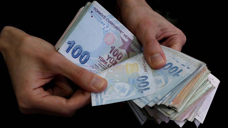 Haziran dönemi nakdi ücret desteği ödemeleri başladı