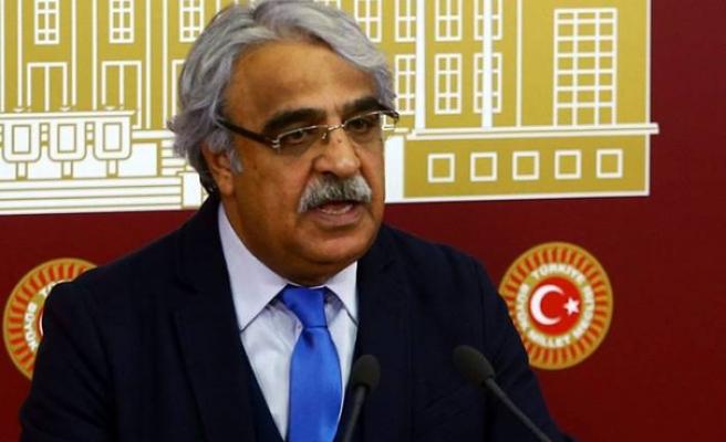 HDP'den MHP'nin 'kapatma' çağrılarına yanıt: Buyursunlar, deneyip görsünler