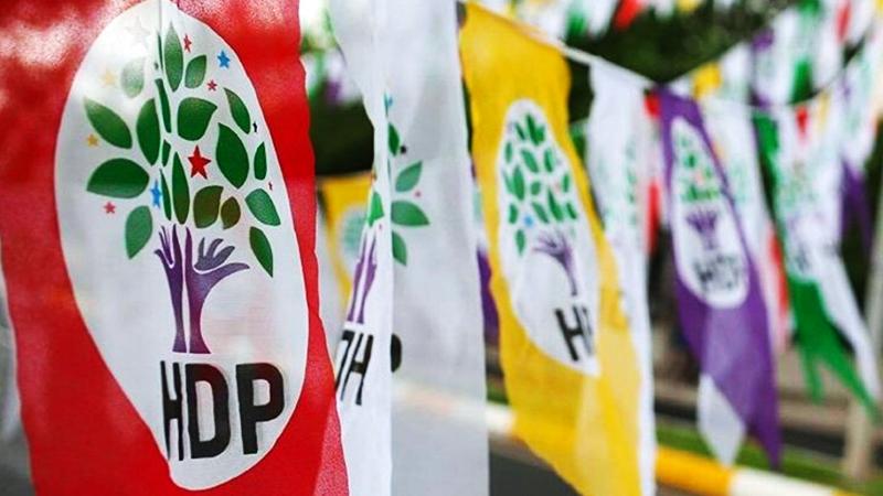 HDP ittifak kararını açıkladı