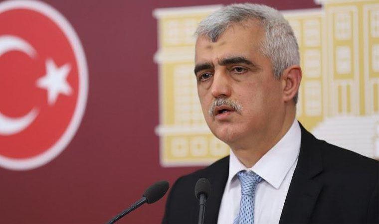 HDP'li Gergerlioğlu, AYM'ye başvurdu