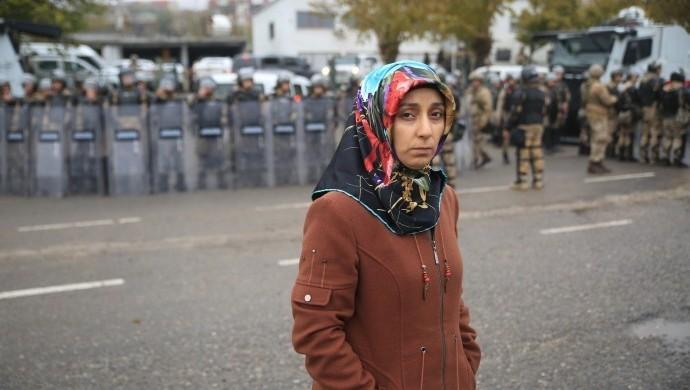 HDP'li İkiköprü Belediye Eş Başkanları tutuklandı