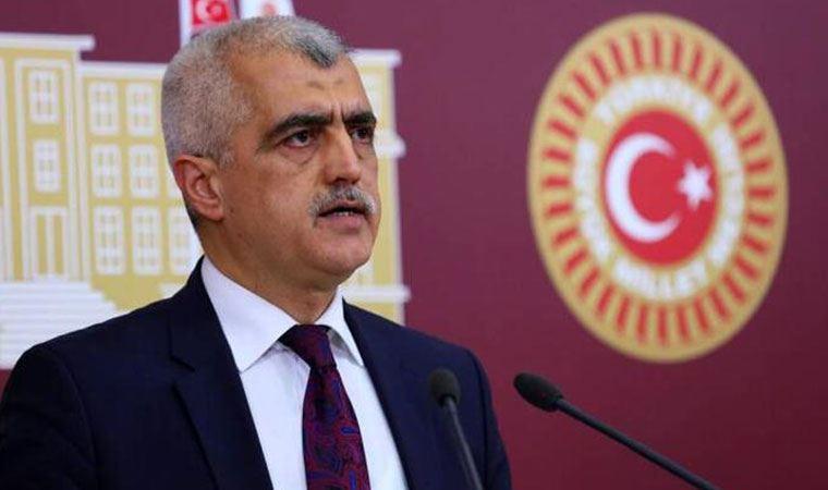 HDP'li Ömer Faruk Gergerlioğlu'nun milletvekilliği düşürüldü