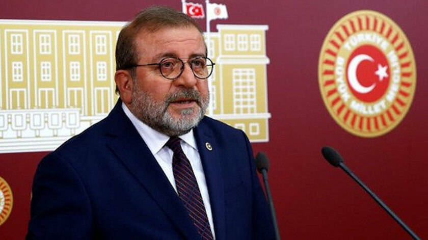 HDP milletvekili Kemal Bülbül'e 6 yıl hapis cezası