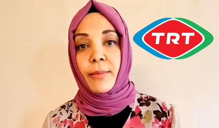 Hilal Kaplan TRT yönetimine atandı