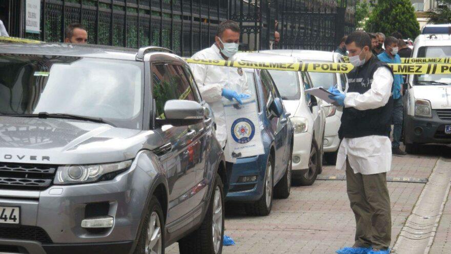 Holding sahibi öldürülmüştü: 3,3 milyonluk gaspta 13 gözaltı