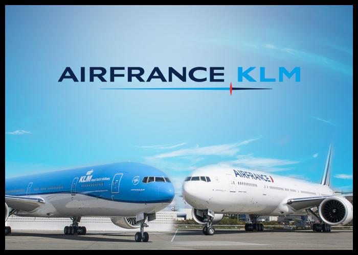 Hollanda Air France-KLM birleşmesine 3.4 milyar Avro ayırdı