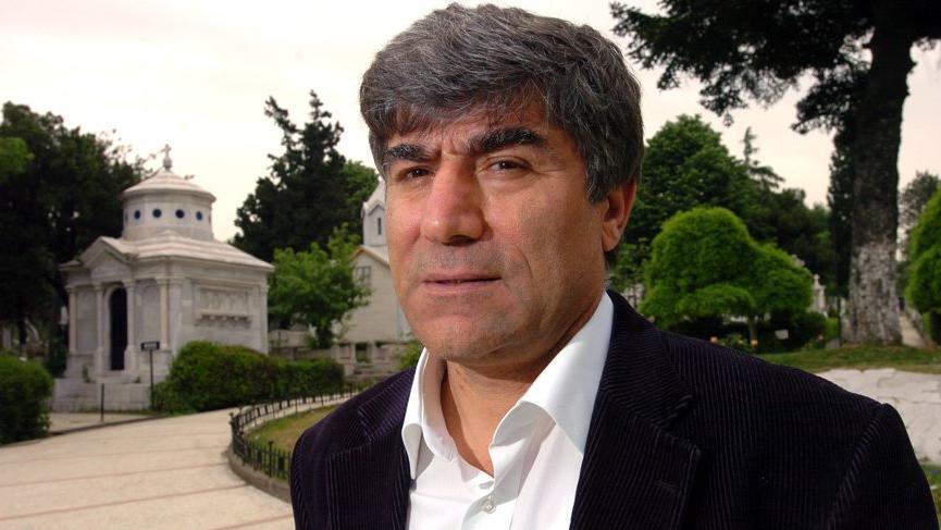 Hrant Dink cinayeti davası 15 Aralık'a ertelendi