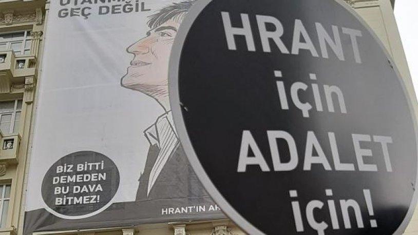 Hrant Dink cinayeti davasında yeni gelişme