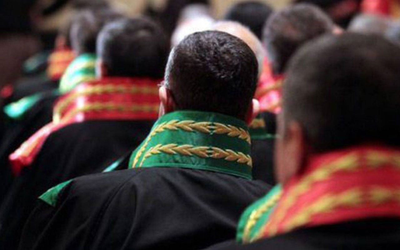 HSK, 11 hâkim ve savcıyı meslekten ihraç etti