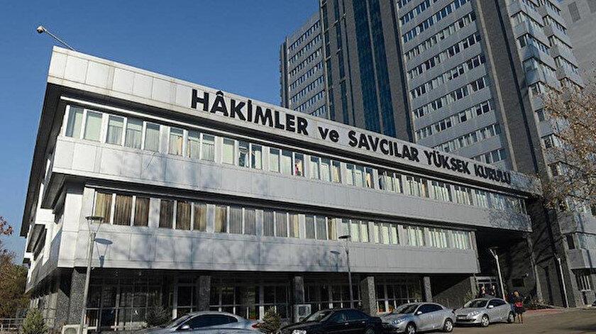 HSK'dan 'yargı bağımsızlığı' açıklaması