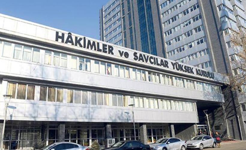 HSK, Danıştay'a 3 yeni üye seçti