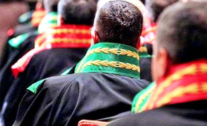HSK, hakim ve savcıların FETÖ'den ihraç ve uzaklaştırma kararlarını açıkladı