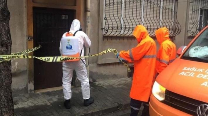 Urfa'da 55 ev koronavirüs sebebiyle karantinaya alındı