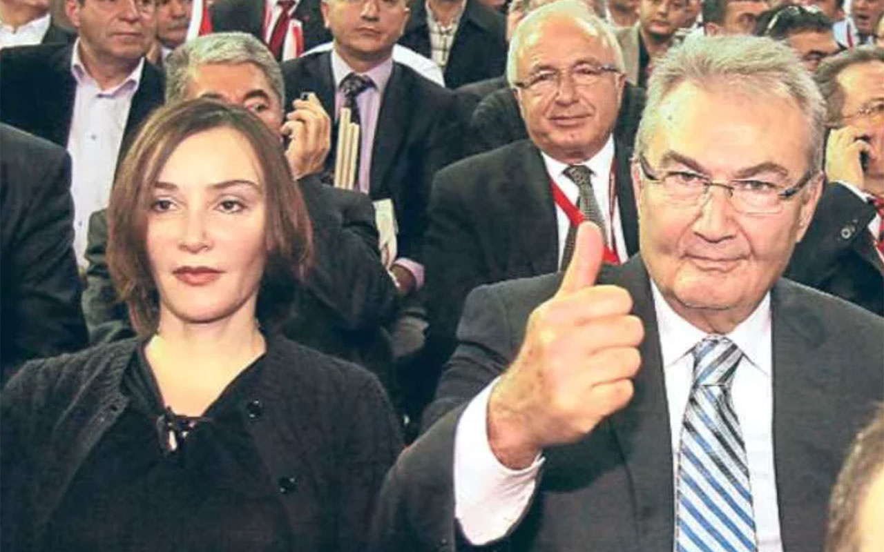 Hürriyet yazarı Bayer: Deniz Baykal'ın kızı yeni parti kuruyor