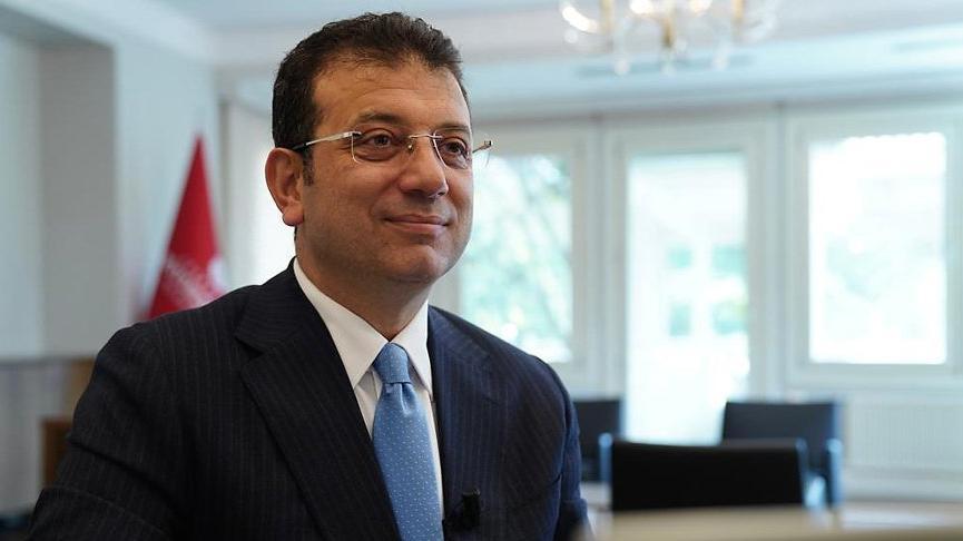 İBB Başkanı Ekrem İmamoğlu, İstanbul Vakfı'nın kurban bağışı kampanyasının sona erdiğini duyurdu.