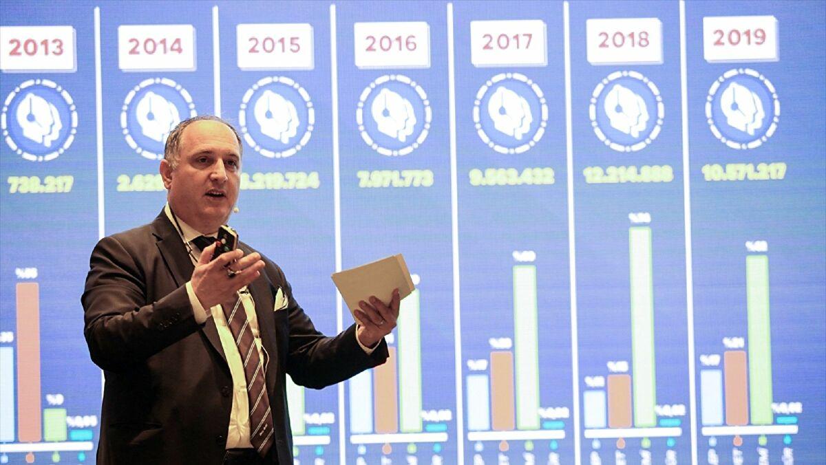 İBB Daire Başkanı Yavuz Saltık koronavirüse yakalandı