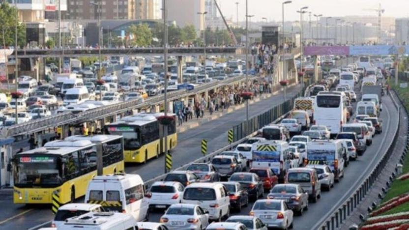 İBB'den 6 Eylül için toplu taşıma kararı