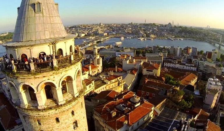 İBB'den alınıp bakanlığa bağlanan Galata Kulesi'nin giriş ücreti 30 TL'den 100 TL'ye çıktı