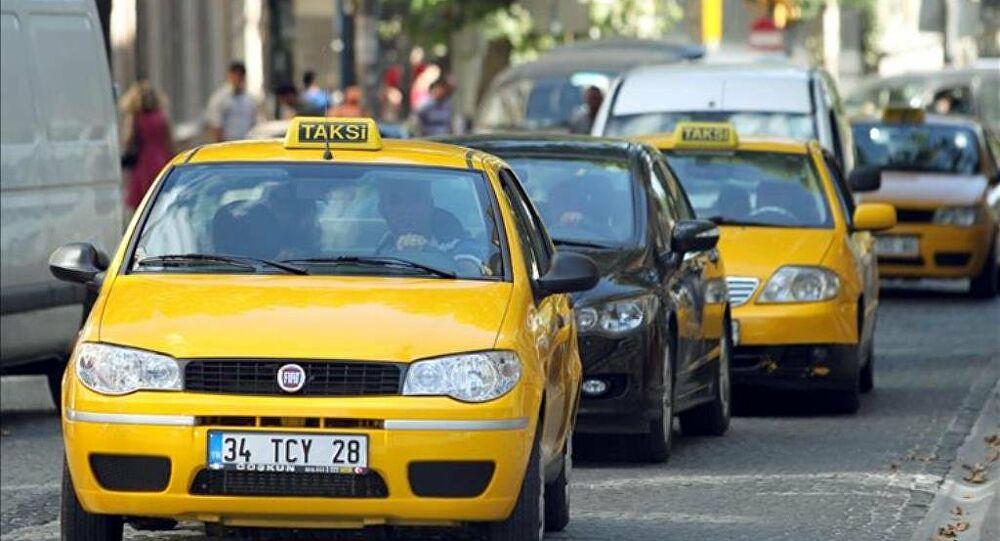 İBB'nin '5 bin yeni taksi' projesinin ardından İstanbul'da plaka fiyatları düştü