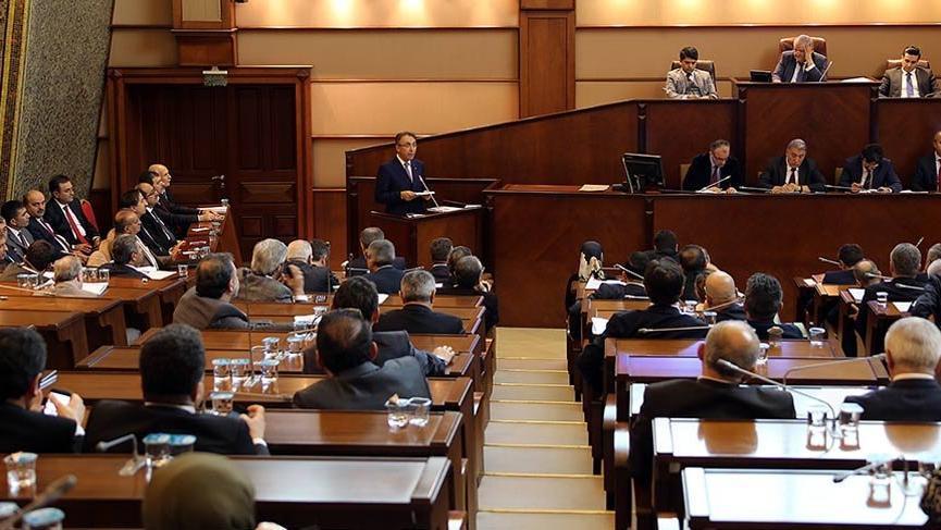 İBB'nin kentsel dönüşüm teklifi engele takıldı