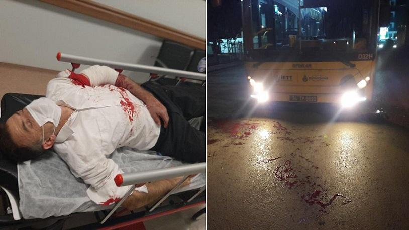 İBB Sözcüsü Ongun açıkladı: İETT şoförlerine üst üste saldırı