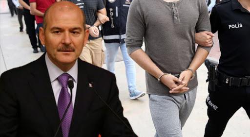 İçişleri Bakanı Soylu, 15 Temmuz bilançosunu açıkladı: 94 bin 975 tutuklama