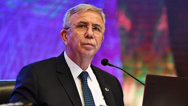 İçişleri Bakanı Soylu'dan Mansur Yavaş hakkında soruşturma için inceleme izni