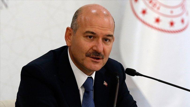 İçişleri Bakanı Soylu: Dinamik Denetim Modeli'ne geçildi