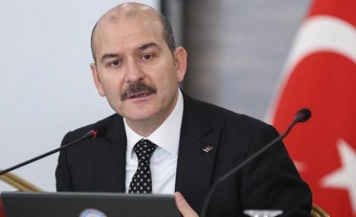 İçişleri Bakanı Soylu: Kılıçdaroğlu hakkında suç duyurusunda bulunacağız