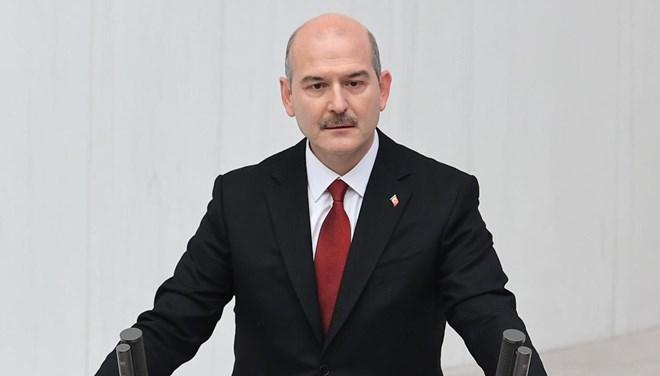 İçişleri Bakanı Soylu'nun kurucusu olduğu sigorta şirketinden açıklama