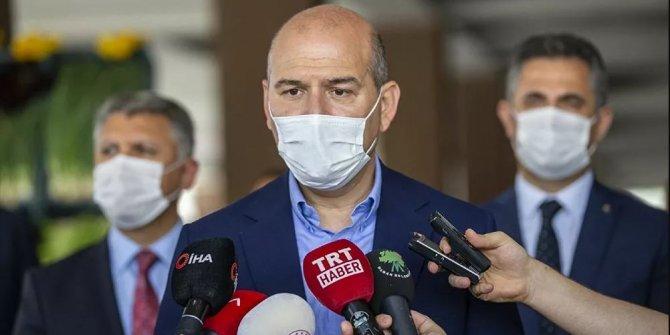 İçişleri Bakanı Süleyman Soylu'dan Musa Orhan açıklaması