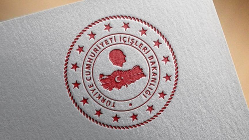 İçişleri Bakanlığı: 110 kaymakam adayı alınacak