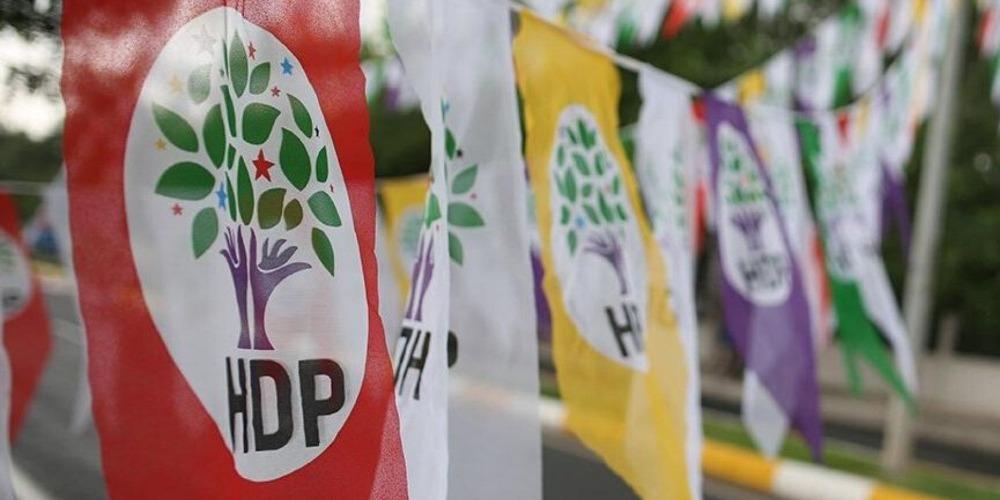 İçişleri Bakanlığı: Aralarında HDP'li yöneticilerin de olduğu 718 kişi gözaltına alındı