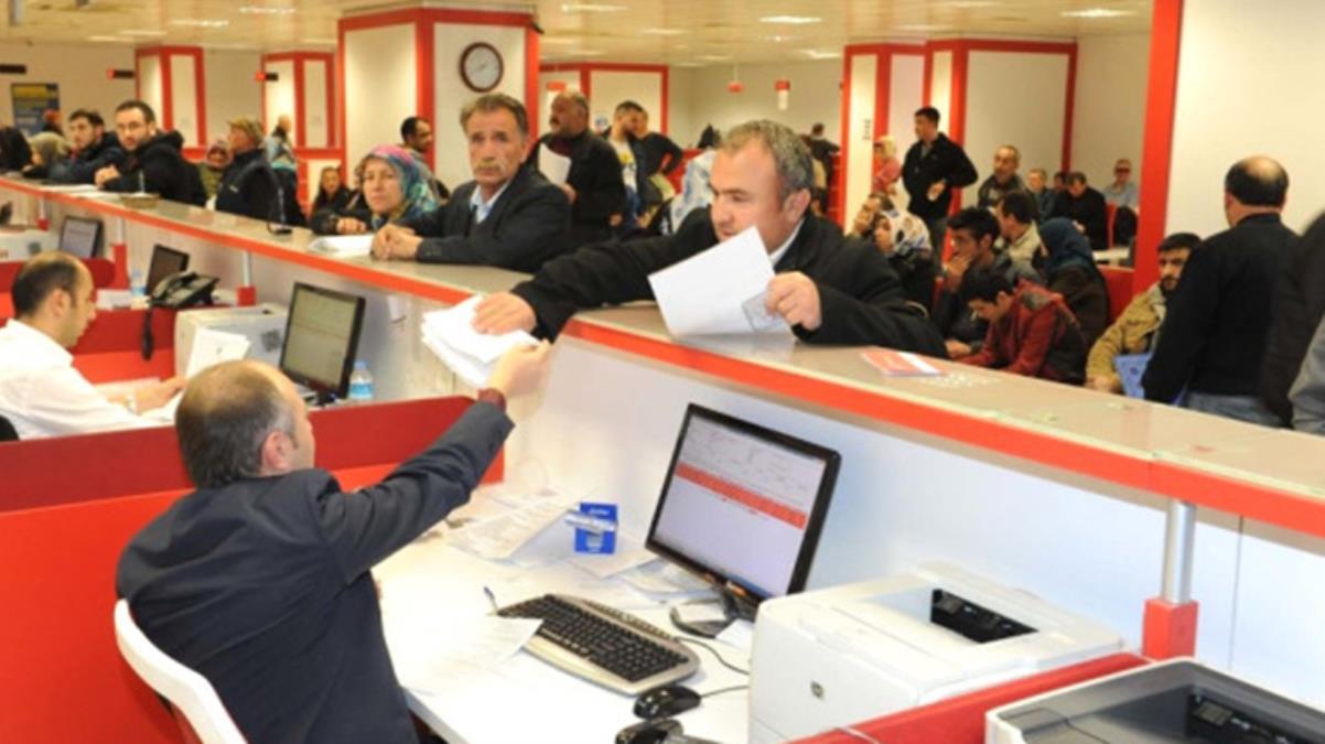 İçişleri Bakanlığı: Borç ödemesi yapacaklar kısıtlamadan muaf