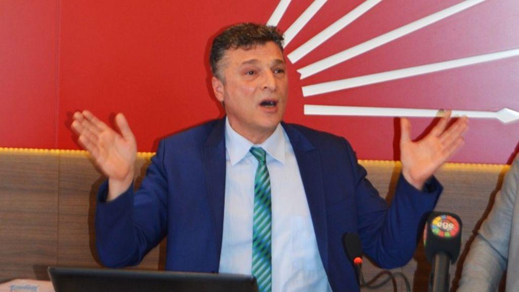 İçişleri Bakanlığı, CHP'li Belediye Başkanını görevden uzaklaştırdı