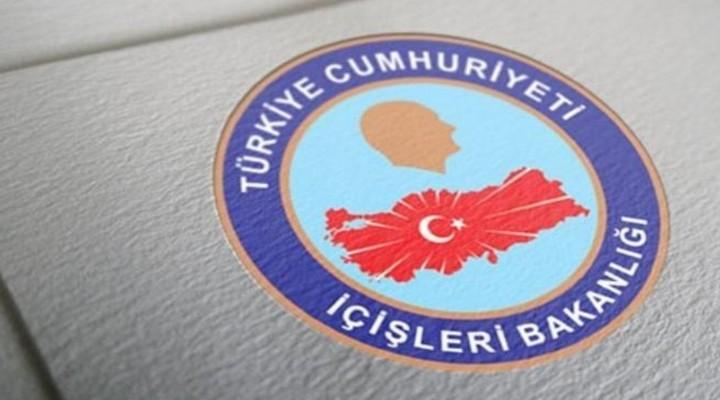 İçişleri Bakanlığı duyurdu: 28 ilde Çekirge operasyonu başlatıldı